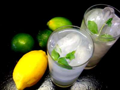 the tom collins is an exceptionally light and refreshing classic drink ...